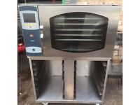 MONO BX COMBI OVEN FREE STANDING, CROISSANT, PASTY, BREAD BAKERY DELI FOOD VERY GOOD CONDITION
