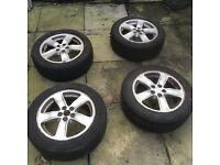 Cheap Toyota Alloy wheels 16 inch