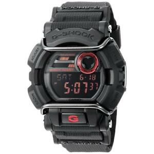 Casio G-Shock Mens Watch GD400-1