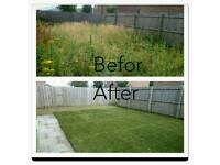 R&F Gardening Services