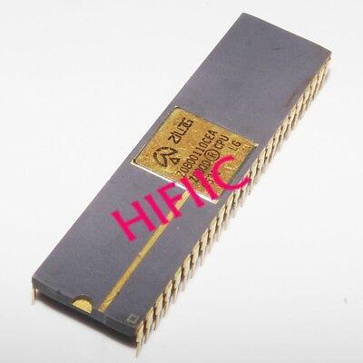 1pcs Z0800110cea 16-bit Microprocessor - Segmented Cpu
