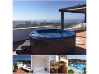 Marbella 3 bed Villa