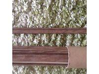 Wooden Floor edging