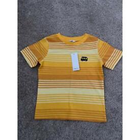 T-shirt size 18-24 months NEW.