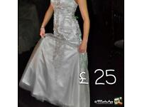 Maxi dress size 6-8