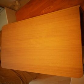CALLIGARIS FOLDING TABLE - NEW