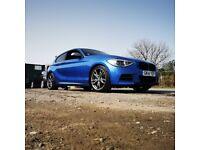 BMW, M135i 1 SERIES, Hatchback, 2014, Semi-Auto, 2979 (cc), 3 doors