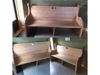 Custom interior furniture