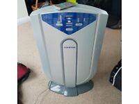 Heaven Fresh MultiTech HF 380 Intelli-Pro Air Purifier