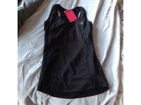 BrAnd New Karrimor Vest Gym Top Size 10. Rrp £34.99