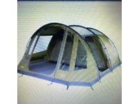 Vango Icarus 600 (6 person) tent & Accessories