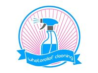 WhataRelief Cleaning Services