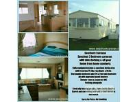 3 bedroom caravan to rent in Great Yarmouth