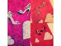 Women's clothing & footwear