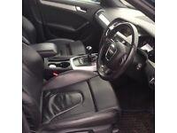 Audi avant a4 s line.........sell,swap,px.......