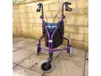 3 wheeled Days walker