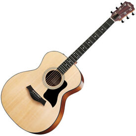 Taylor 114e and pro hardcase going cheap. FREE DELIVERY !