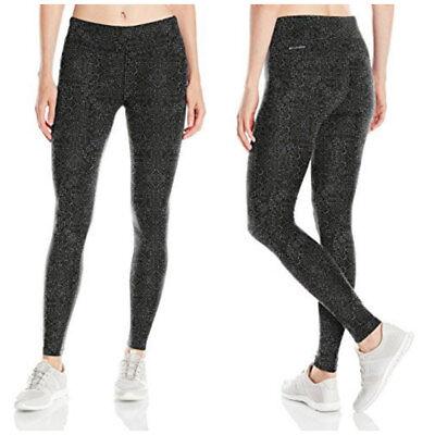 Columbia Women's Anytime Casual II Printed Legging Black/Snowflake NEW