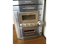 Panasonic CD changer