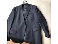 Jeff banks suit jacket