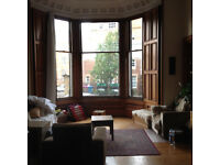 Room in 4 person Bruntsfield flat, female aged approx 30-40 preferred, £510 /month, must be working