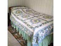 Electrical Adjustable Bed