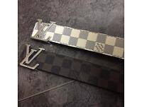 Louis Vuitton belt Unisex £20