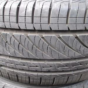 2 BRIDGESTONE TURANZA SERENTIY PLUS 245/50R18 TIRES NEW