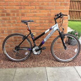 "LADIES ""RALEIGH"" MOUNTAIN BIKE/ BICYCLE"