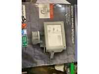 Energy saving spotlight