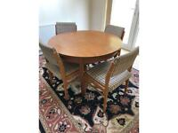 Second Hand Dining Tables Amp Chairs For Sale In Essex Gumtree