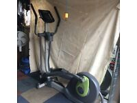 cross trainer/Pro form cross trainer
