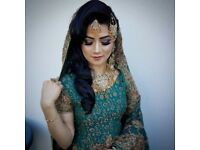 Bridal Hair, Makeup & Mehndi Artist LOW RATES SPECIAL OFFERS!!!