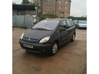 Citroen Xsara Picasso 1.6 Great MPV - New MOT - Just serviced - Lovely condition inside and out