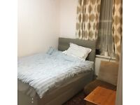 Very nice spacious clean double room at north Kensington for single professional person no DSS