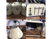 Kitcehn appliances