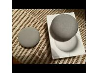 Google Nest Mini 2x