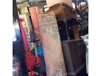 Reduced vintage rugs