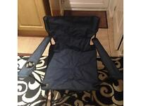 New Folding Camping Fishing Chair