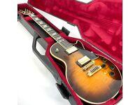 1979 Gibson 25/50 Anniversary Vintage Les Paul – Tobacco Sunburst - Trades