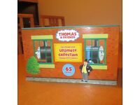 Thomas & Friends Ultimate Book Collection