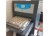 Biodose machine. Pharmacy equipment