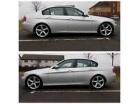 BMW 3 series e90 320d 6 speed manual