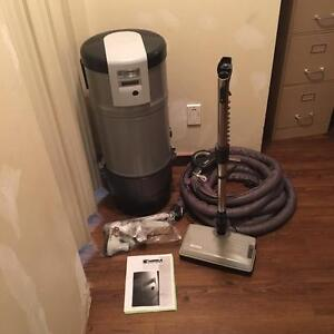 Brand New Condition Kenmore Central Vacuum Cleaner