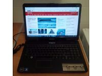 emachines E627 Laptop, Windows 7, Very Good Condition.