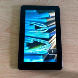 """Amazon Kindle Fire Tablet 7"""" with Stereo Speaker"""