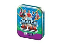 2015/16 MATCH ATTAX - 50 CARD BASE TIN PACKS / PACKS + LOOSE CARDS