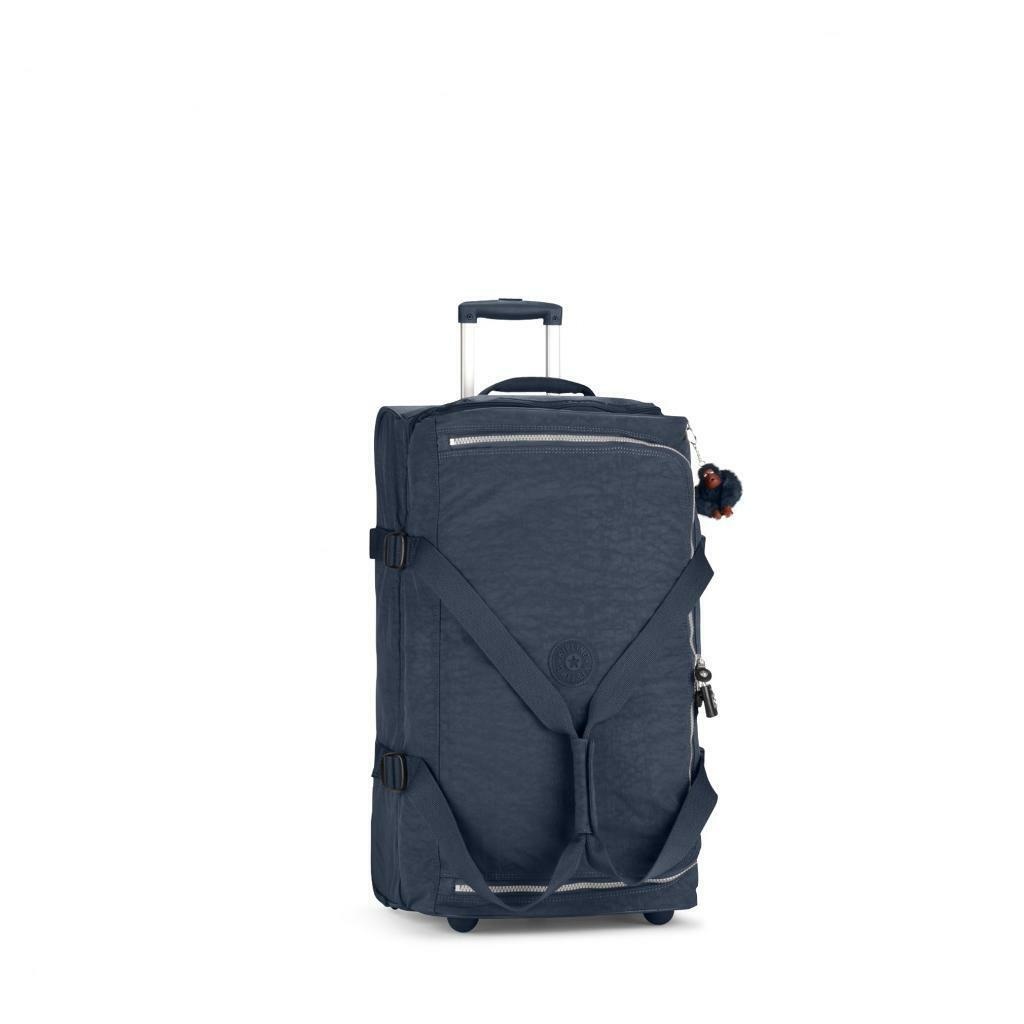 50f08fd776 Kipling Medium Size Luggage- good compartments for easy travelling ...
