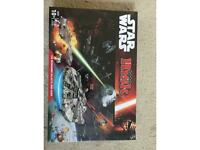 New Star Wars Risk Galactic Board Game Hasbro Disney NEW SEALED