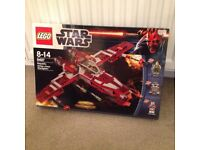 Lego 9497 Star Wars unopened